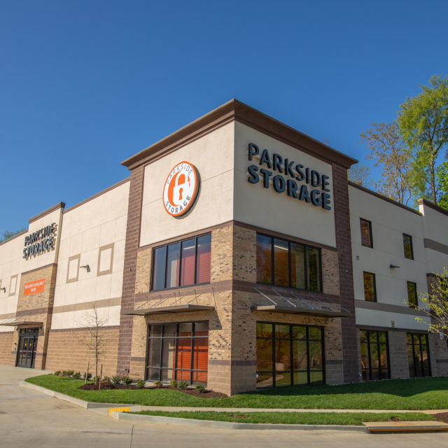 Parkside Storage – Phase II