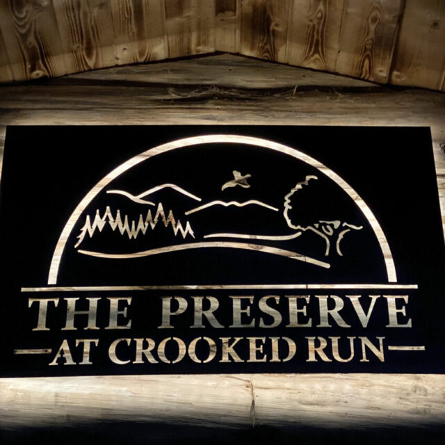 The Preserve at Crooked Run